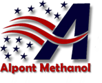 Interstate Chemical Company's Alpont Methanol Logo